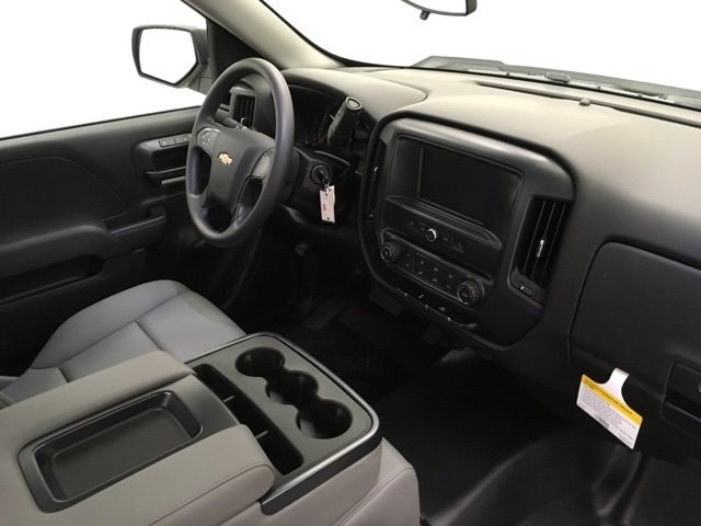 2018 Silverado 1500 Regular Cab,  Pickup #180855 - photo 9
