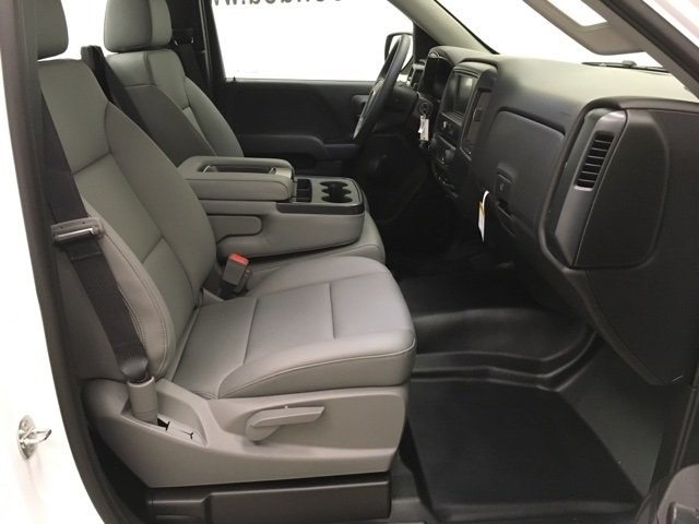 2018 Silverado 1500 Regular Cab,  Pickup #180856 - photo 10