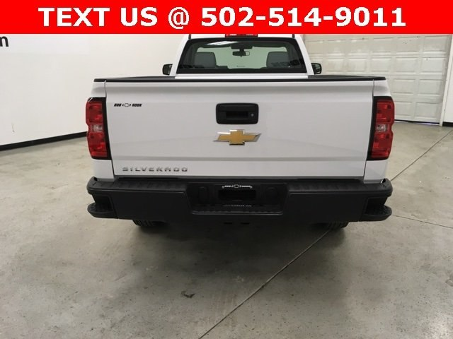 2018 Silverado 1500 Regular Cab,  Pickup #180856 - photo 6