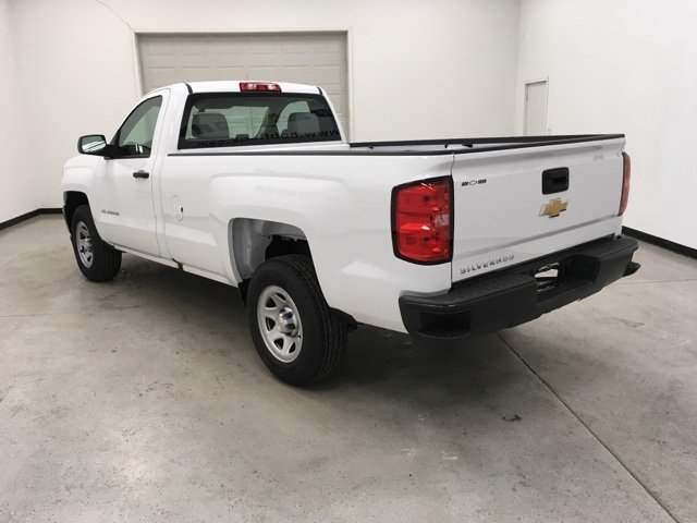 2018 Silverado 1500 Regular Cab,  Pickup #180856 - photo 2