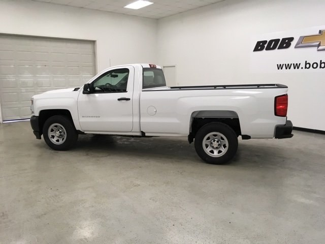 2018 Silverado 1500 Regular Cab,  Pickup #180856 - photo 7