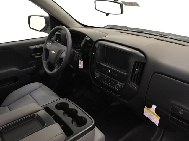 2018 Silverado 1500 Regular Cab,  Pickup #180856 - photo 9