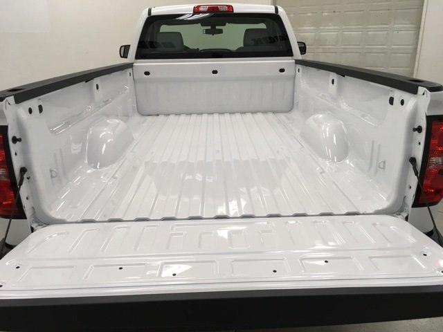 2018 Silverado 1500 Regular Cab,  Pickup #180857 - photo 11