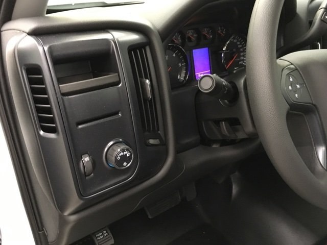 2018 Silverado 1500 Regular Cab,  Pickup #180857 - photo 13