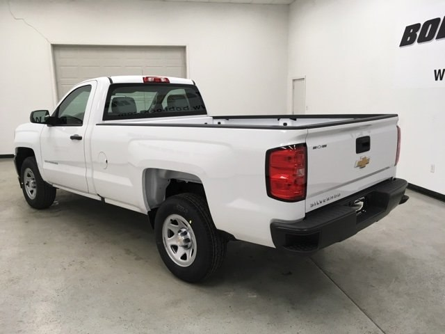 2018 Silverado 1500 Regular Cab,  Pickup #180857 - photo 2