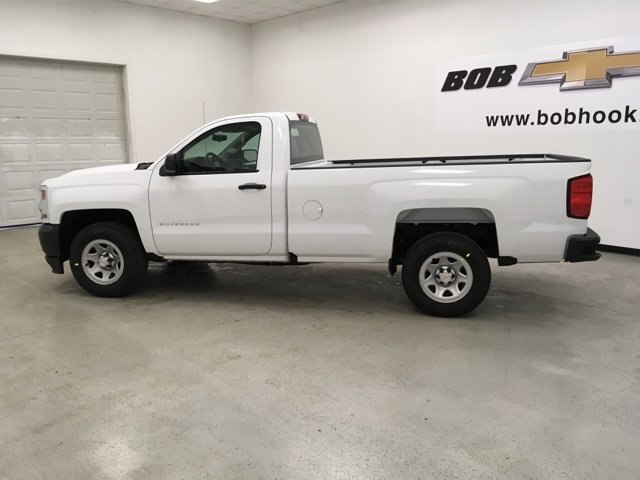 2018 Silverado 1500 Regular Cab,  Pickup #180857 - photo 7