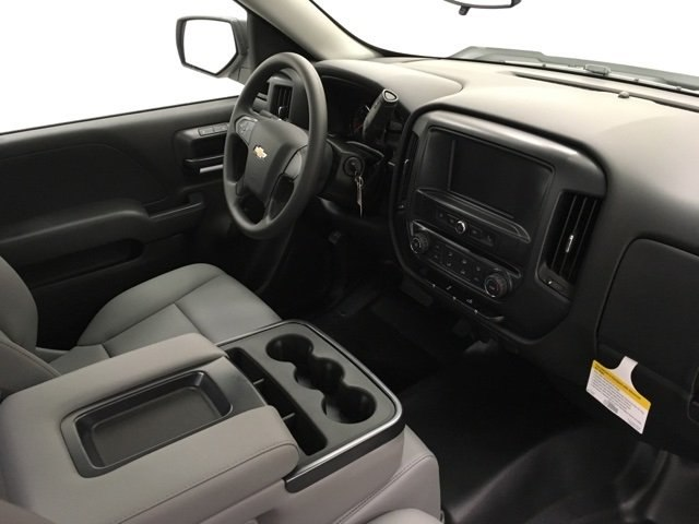 2018 Silverado 1500 Regular Cab,  Pickup #180857 - photo 9