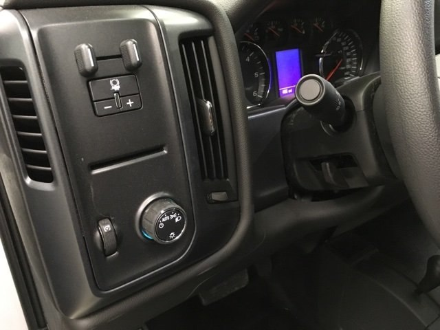 2018 Silverado 2500 Crew Cab 4x4,  Knapheide Service Body #180860 - photo 18