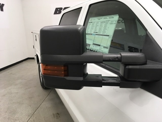 2018 Silverado 2500 Crew Cab 4x4,  Knapheide Service Body #180860 - photo 9