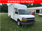 2018 Express 3500 4x2,  Supreme Cutaway Van #180867 - photo 1