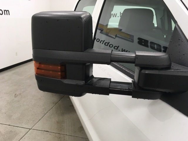 2018 Silverado 3500 Crew Cab DRW 4x4,  Reading Service Body #180880 - photo 9