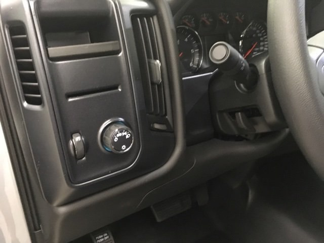 2018 Silverado 1500 Regular Cab 4x2,  Pickup #180882 - photo 13