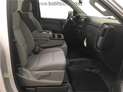 2018 Silverado 1500 Regular Cab 4x2,  Pickup #180882 - photo 10