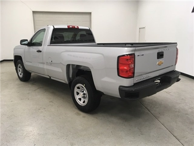 2018 Silverado 1500 Regular Cab 4x2,  Pickup #180882 - photo 2