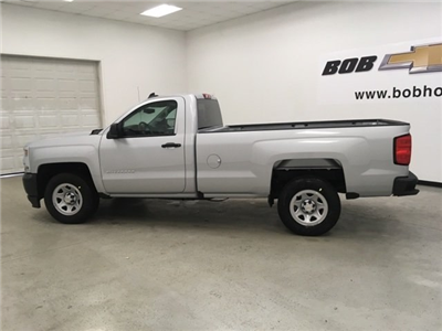 2018 Silverado 1500 Regular Cab 4x2,  Pickup #180882 - photo 7