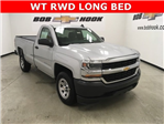 2018 Silverado 1500 Regular Cab 4x2,  Pickup #180882 - photo 3