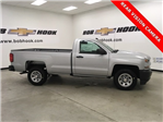 2018 Silverado 1500 Regular Cab 4x2,  Pickup #180882 - photo 4