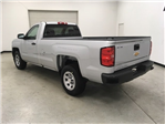 2018 Silverado 1500 Regular Cab 4x2,  Pickup #180882 - photo 1