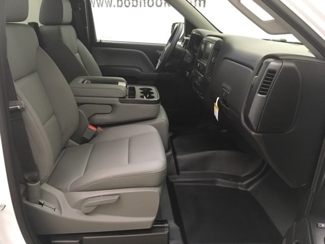 2018 Silverado 1500 Regular Cab 4x2,  Pickup #180883 - photo 10