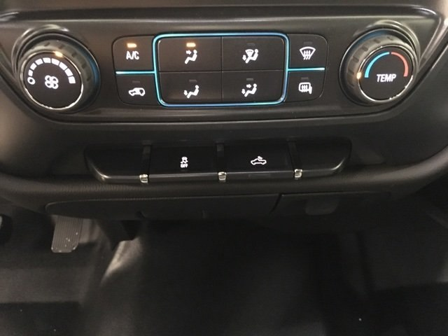 2018 Silverado 1500 Regular Cab 4x2,  Pickup #180883 - photo 17