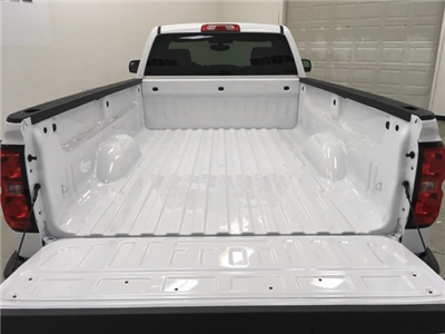 2018 Silverado 1500 Regular Cab 4x2,  Pickup #180883 - photo 11