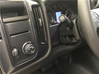 2018 Silverado 1500 Regular Cab 4x2,  Pickup #180883 - photo 13
