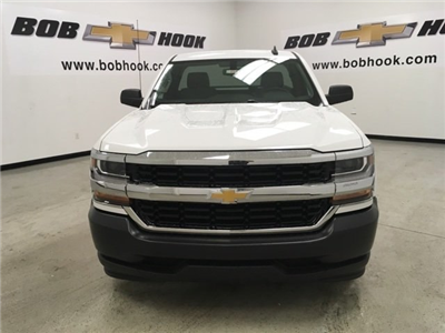 2018 Silverado 1500 Regular Cab 4x2,  Pickup #180883 - photo 8
