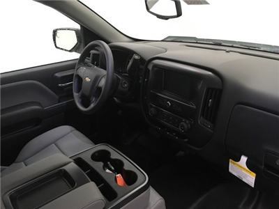 2018 Silverado 1500 Regular Cab 4x2,  Pickup #180883 - photo 9