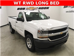 2018 Silverado 1500 Regular Cab 4x2,  Pickup #180883 - photo 3