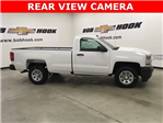 2018 Silverado 1500 Regular Cab 4x2,  Pickup #180883 - photo 4