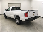 2018 Silverado 1500 Regular Cab 4x2,  Pickup #180883 - photo 2