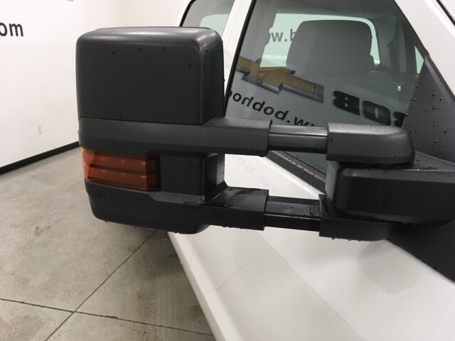 2018 Silverado 3500 Crew Cab DRW 4x4,  Reading Service Body #180891 - photo 9