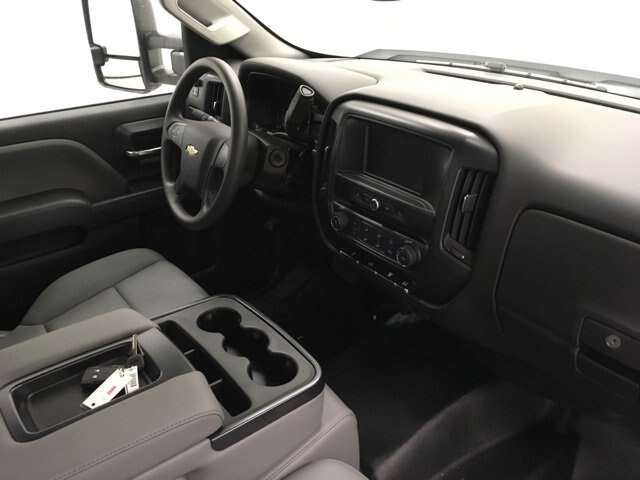 2018 Silverado 3500 Regular Cab DRW 4x2,  Palfinger Platform Body #180892 - photo 10