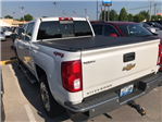 2016 Silverado 1500 Crew Cab 4x4,  Pickup #180908A - photo 1