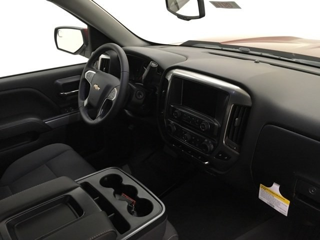 2018 Silverado 1500 Crew Cab 4x4,  Pickup #180910 - photo 9