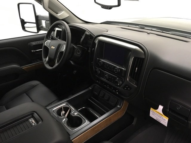 2018 Silverado 2500 Crew Cab 4x4,  Pickup #180915 - photo 10
