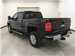 2018 Silverado 2500 Crew Cab 4x4,  Pickup #180915 - photo 1