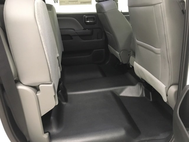 2018 Silverado 2500 Crew Cab 4x2,  Reading Service Body #180918 - photo 13