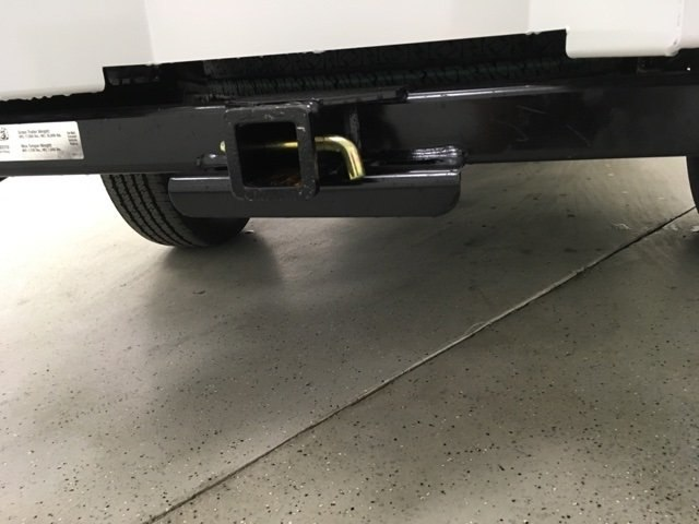 2018 Silverado 2500 Crew Cab 4x2,  Service Body #180918 - photo 16
