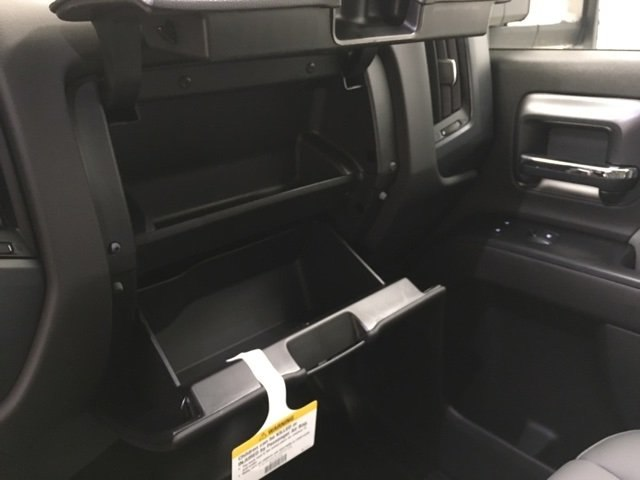 2018 Silverado 2500 Crew Cab 4x2,  Service Body #180918 - photo 24