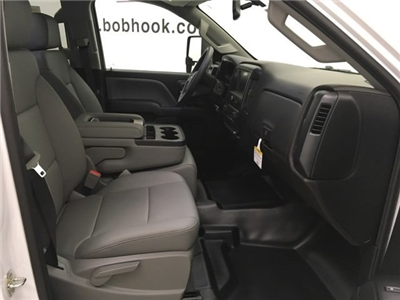 2018 Silverado 2500 Crew Cab 4x2,  Reading SL Service Body #180918 - photo 11