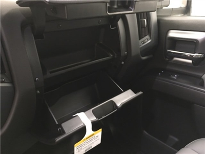 2018 Silverado 2500 Crew Cab 4x2,  Reading SL Service Body #180918 - photo 24
