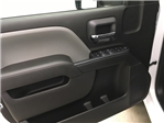 2018 Silverado 2500 Crew Cab 4x2,  Reading SL Service Body #180918 - photo 18