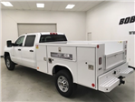 2018 Silverado 2500 Crew Cab 4x2,  Reading Service Body #180918 - photo 1