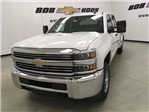 2018 Silverado 2500 Crew Cab 4x2,  Reading Service Body #180926 - photo 1