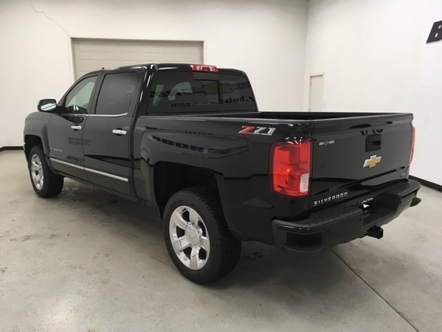 2018 Silverado 1500 Crew Cab 4x4,  Pickup #180957 - photo 2