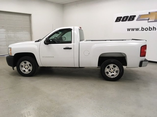 2012 Silverado 1500 Regular Cab 4x2,  Pickup #180960C - photo 6
