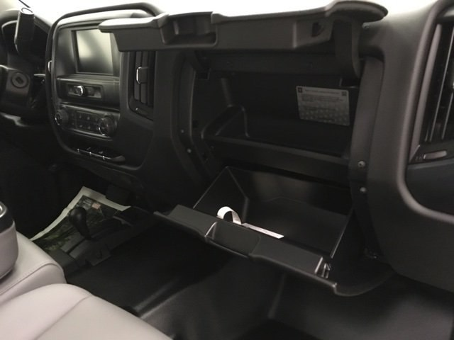 2018 Silverado 1500 Crew Cab 4x4,  Pickup #180961 - photo 11