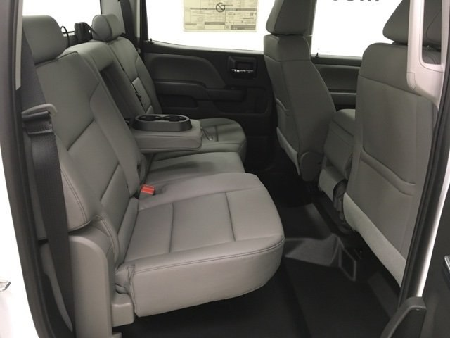 2018 Silverado 1500 Crew Cab 4x4,  Pickup #180961 - photo 12