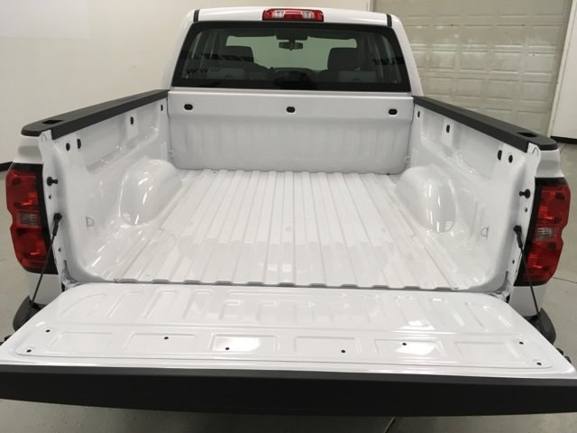 2018 Silverado 1500 Crew Cab 4x4,  Pickup #180961 - photo 14